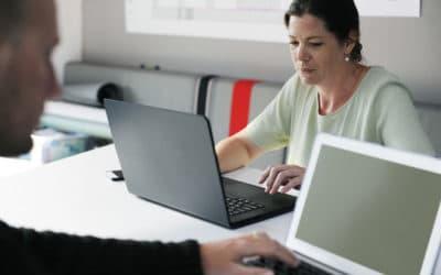 Transformación digital: ¿Está preparada tu empresa?