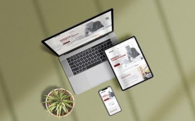 Alcaraz Instalaciones Eléctricas. Web Corporativa