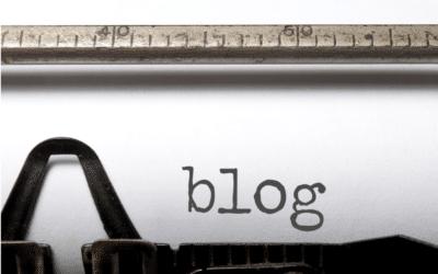 Por qué tener un blog B2B