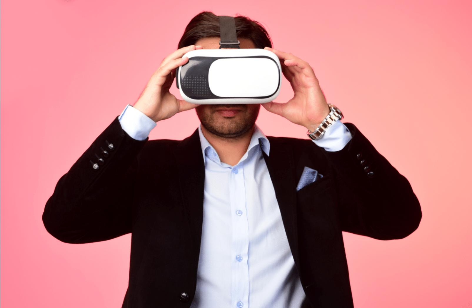 Transformación Digital de un CEO