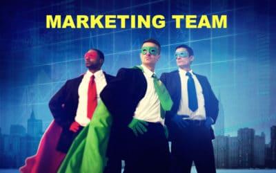 Cómo potenciar mi departamento de marketing B2B