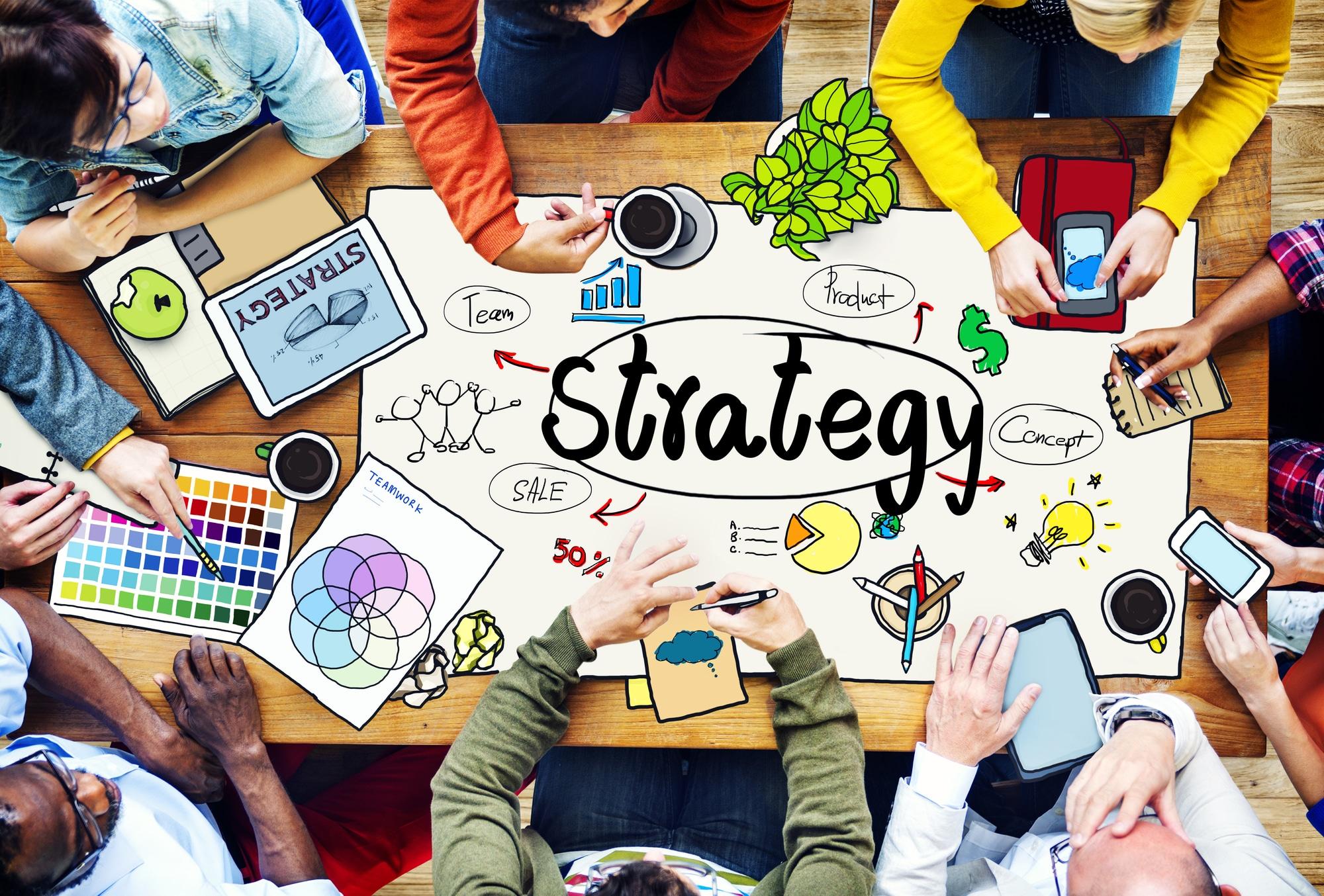 6 servicios de marketing de contenidos que debes pedir a tu agencia de marketing B2B