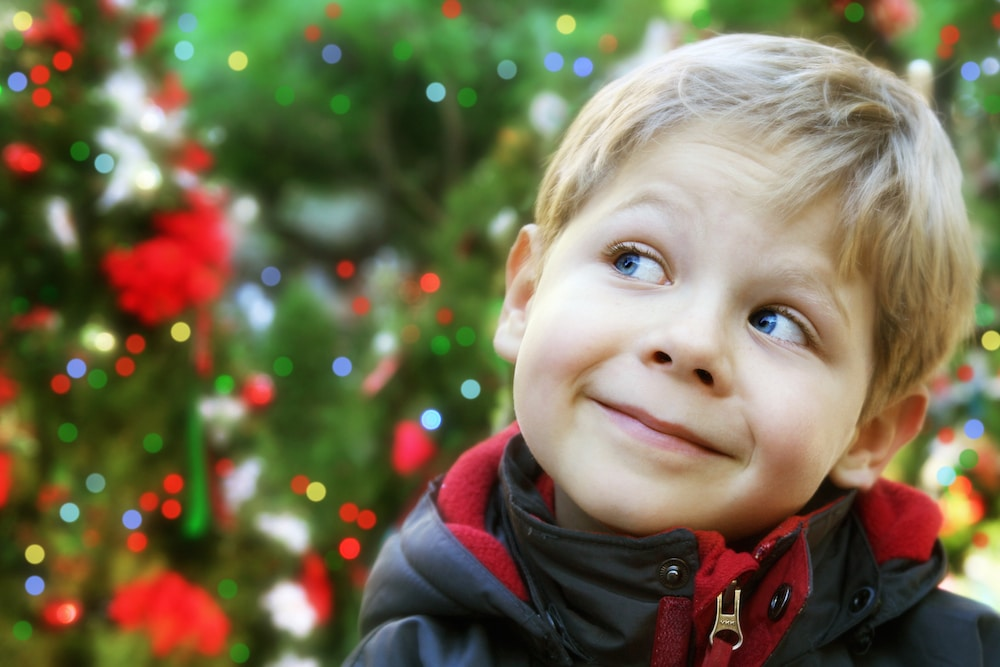 Niño Navidad