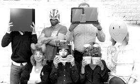 La nueva web de Mask