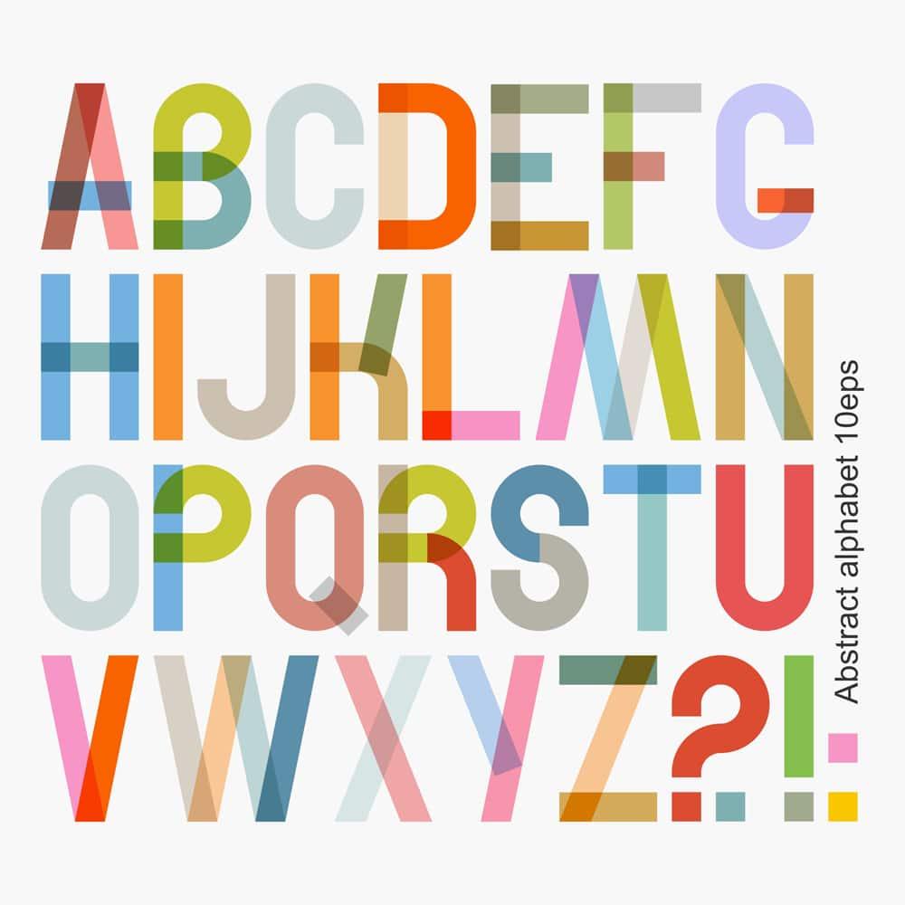 tipografía para manual de identidad corporativa