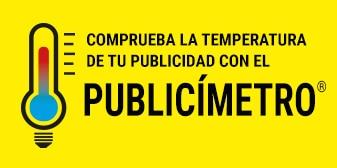 EL PUBLICÍMETRO TE PONE CALIENTE