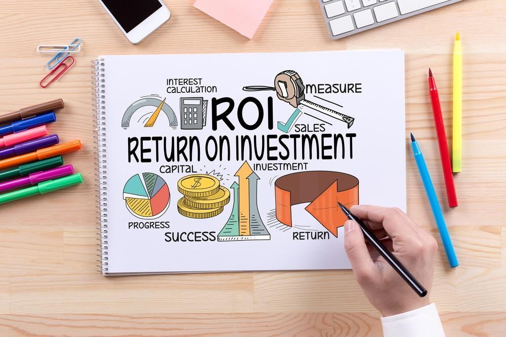 ROI publicidad y marketing