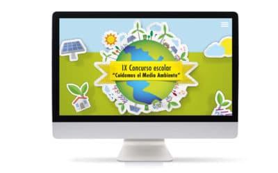 Concurso medioambiental UHU: Sostenibilidad y marketing