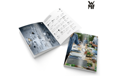 WMF. Catálogo General de Menaje