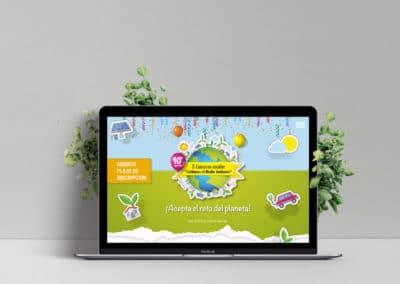 UHU® X Concurso Escolar de Medio Ambiente 2020