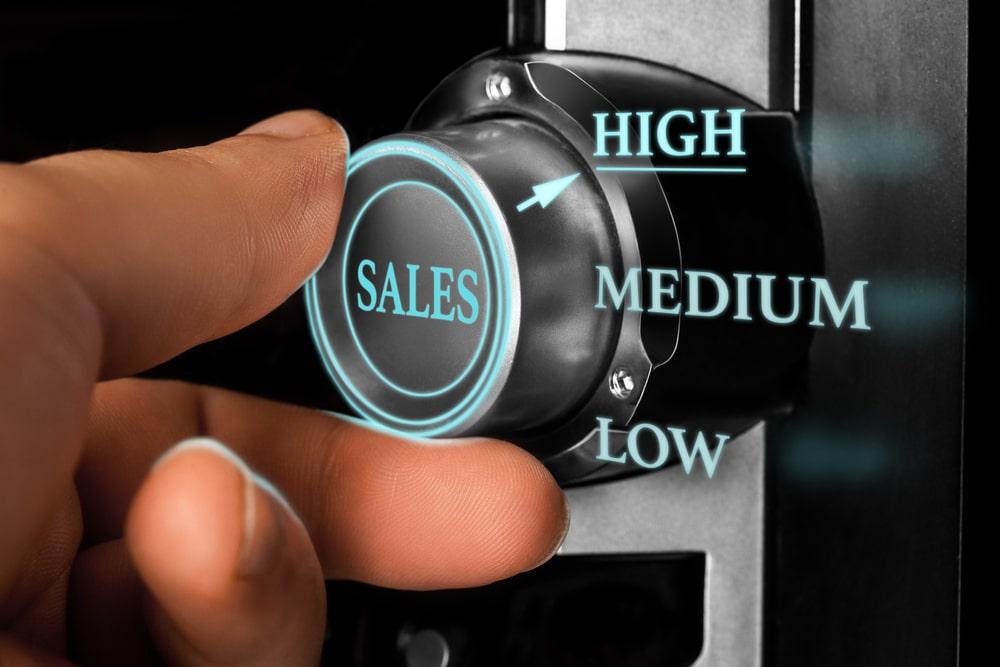 reactivar ventas con marketing