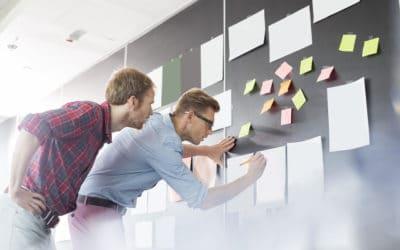Qué debe tener una agencia de marketing B2B para ser tu partner