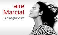 """Mask Comunicación con sabor ibérico y """"aire Marcial"""""""