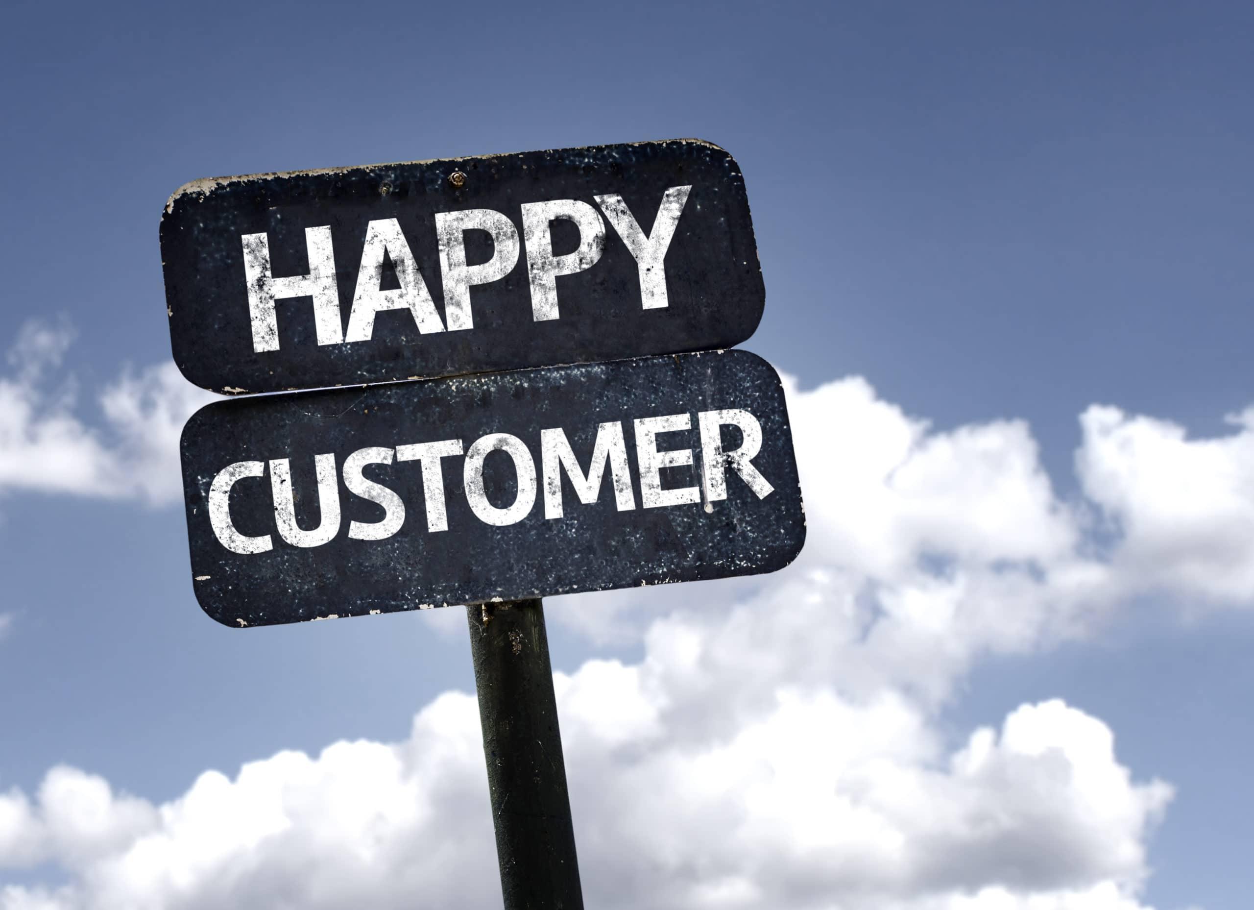 como captar clientes