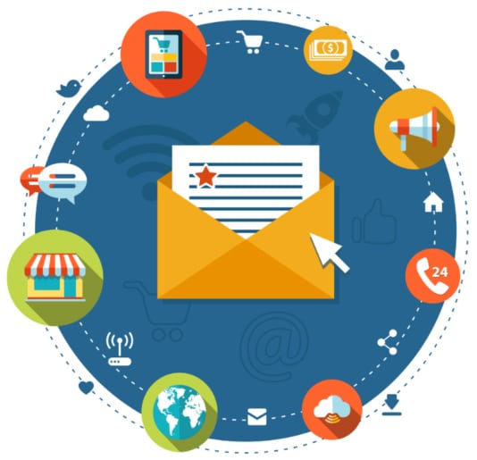 Primeros pasos en email marketing