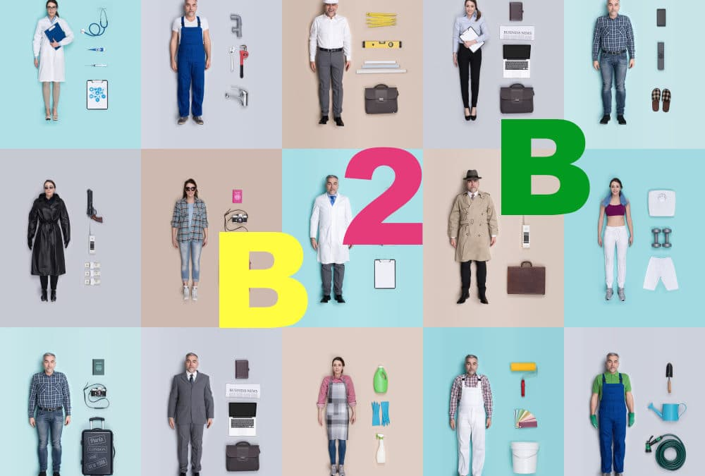 Qué empresas B2B necesitan outsourcing de marketing