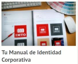 Tu manual de identidad corporativa