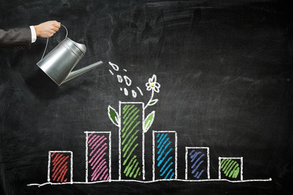Inversión en marketing de contenidos B2B