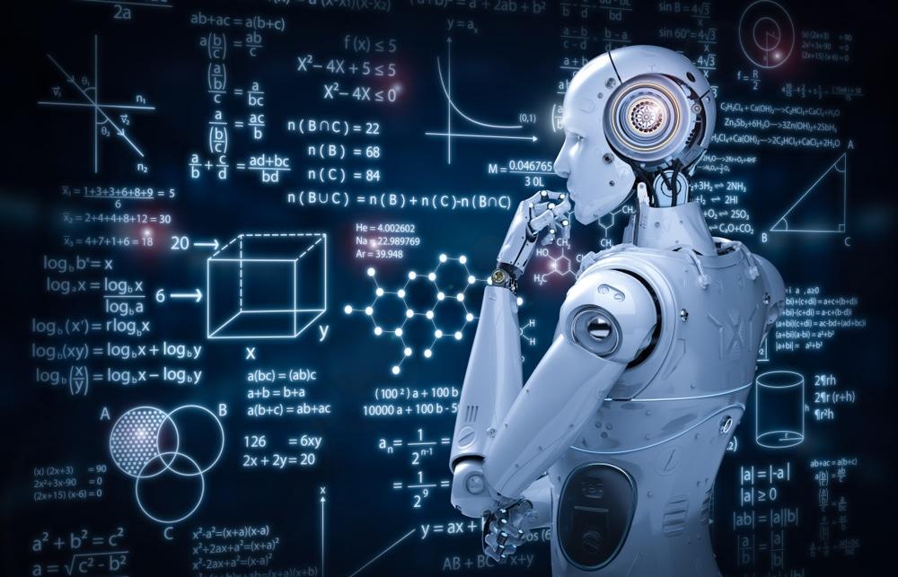 inteligencia artificial AI IA