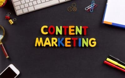 Tendencias en el marketing de contenidos B2B