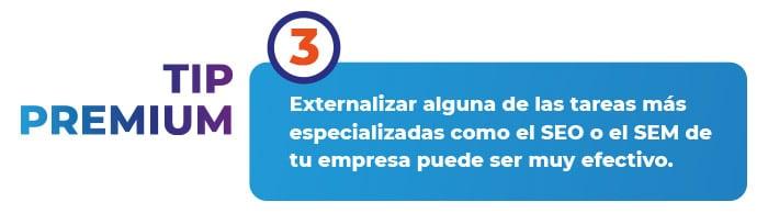 Tip 3 potencia tu departamento de marketing industrial