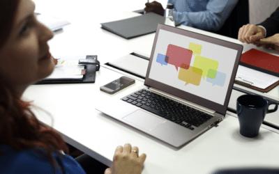 Cambios digitales en sector B2B