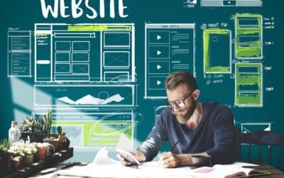 Los principales elementos que no debes olvidar en tu web profesional