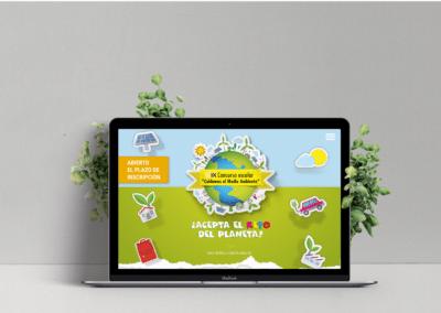 UHU® IX Concurso Escolar de Medio Ambiente