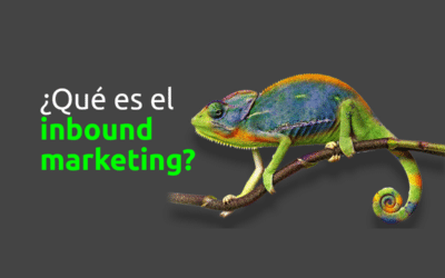 La guía básica del Inbound Marketing