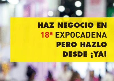 UHU® 18ª Expocadena