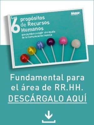 6 propósitos de los RRHH CTA