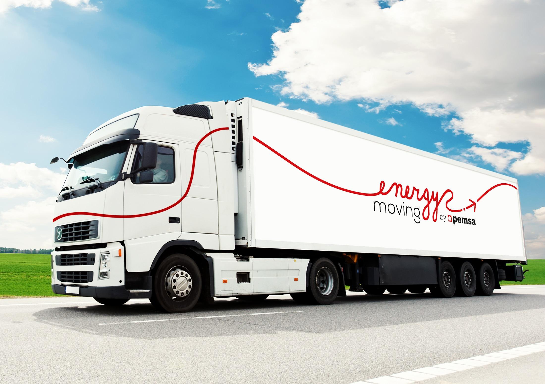 Logo energymoving_Camion_Pemsa