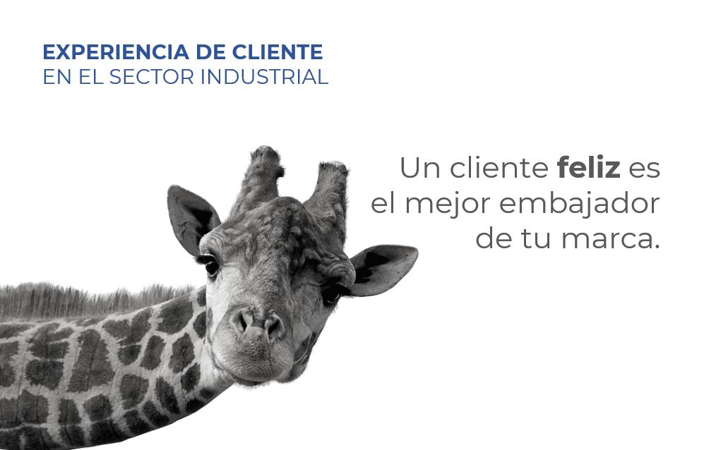 10 consejos para mejorar la experiencia de cliente en el sector industrial